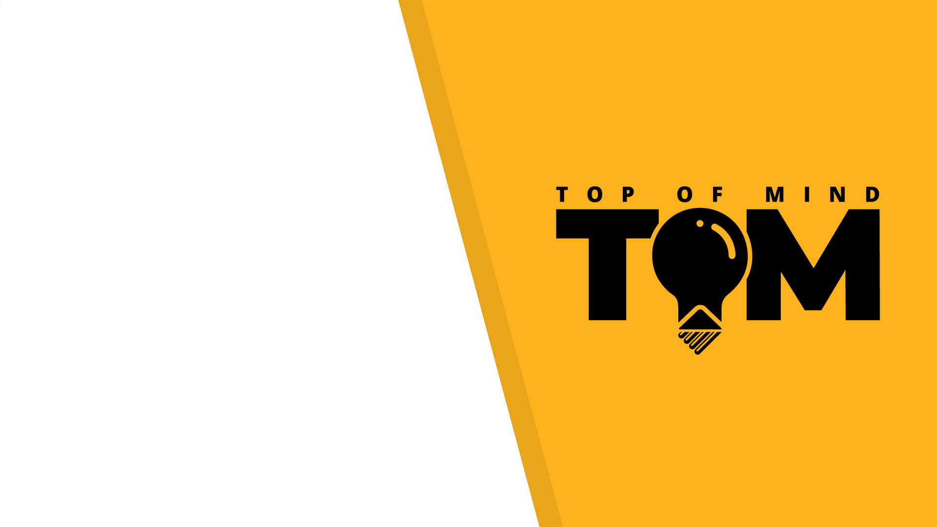 TOP OF MIND (TOM) EPISODE 3 – Microsoft Business Voice